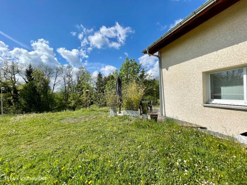 Sale house / villa Vieugy 629000€ - Picture 5