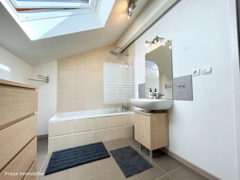 Sale house / villa Vieugy 629000€ - Picture 7
