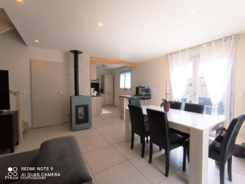 Vente maison / villa Menthonnex sous clermont 319800€ - Photo 1