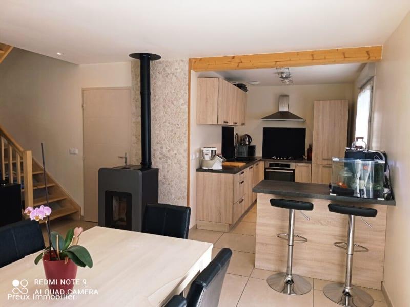 Vente maison / villa Menthonnex sous clermont 319800€ - Photo 2