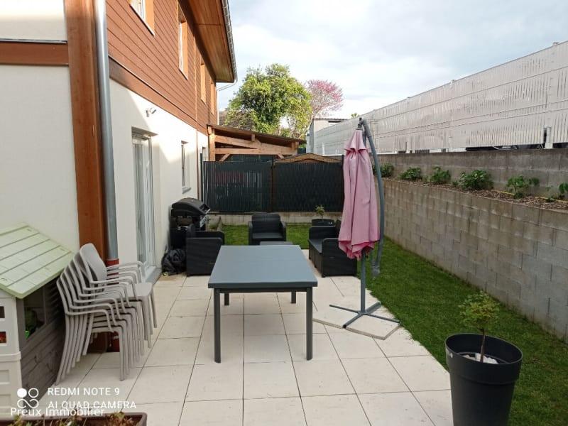 Vente maison / villa Menthonnex sous clermont 319800€ - Photo 4
