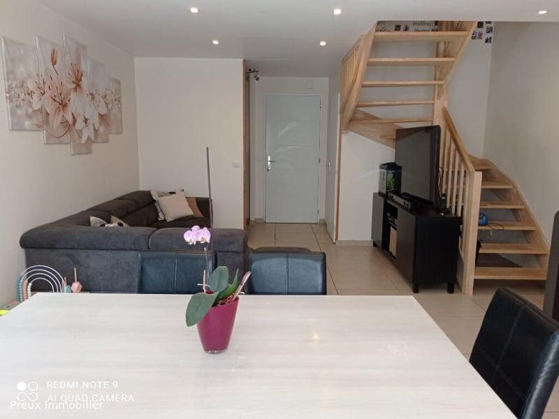 Vente maison / villa Menthonnex sous clermont 319800€ - Photo 5