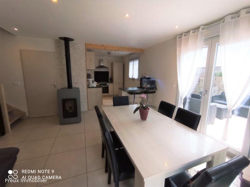 Vente maison / villa Menthonnex sous clermont 319800€ - Photo 6