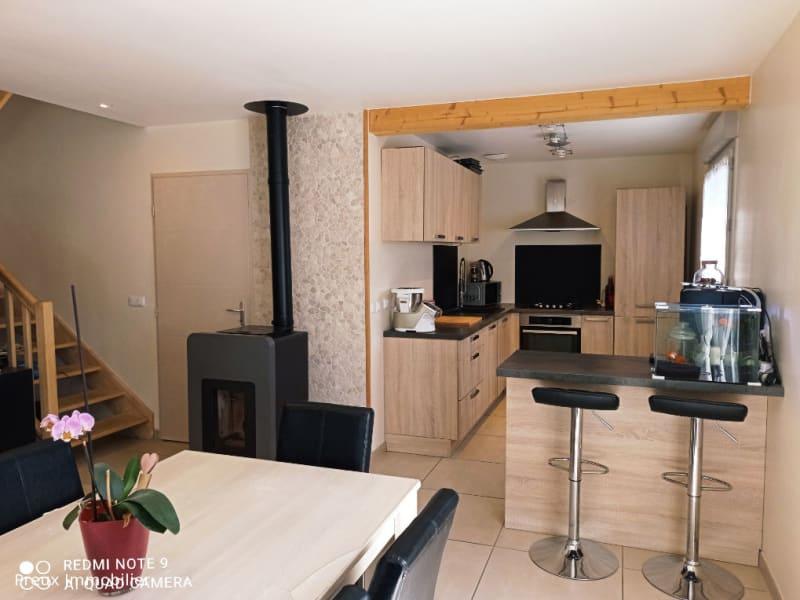 Vente maison / villa Menthonnex sous clermont 319800€ - Photo 7