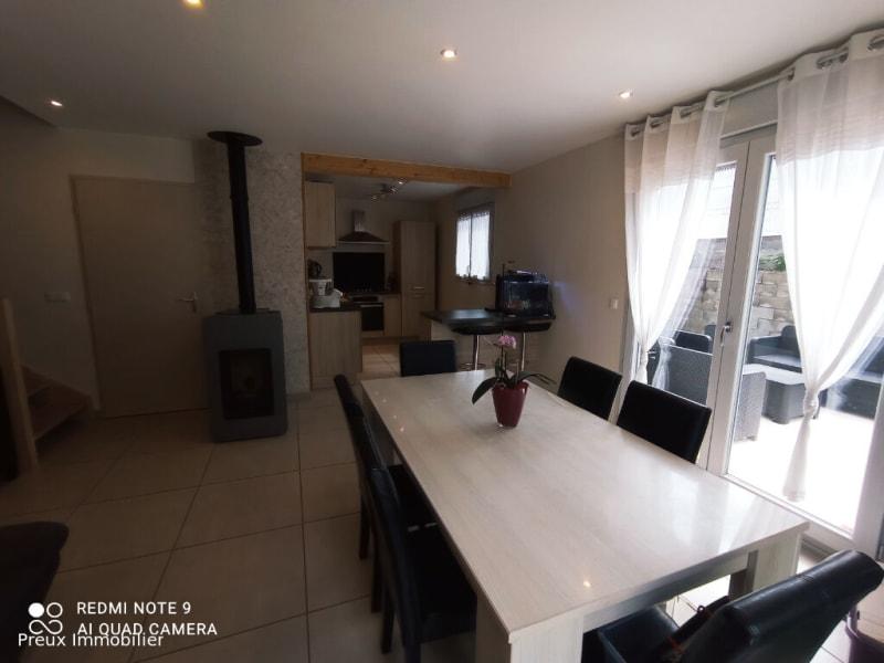 Vente maison / villa Menthonnex sous clermont 319800€ - Photo 10