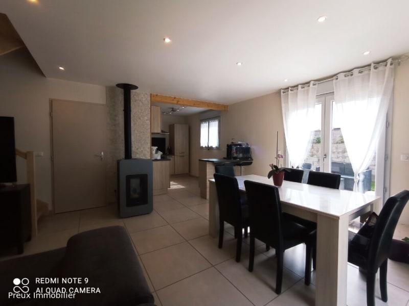 Vente maison / villa Menthonnex sous clermont 319800€ - Photo 11