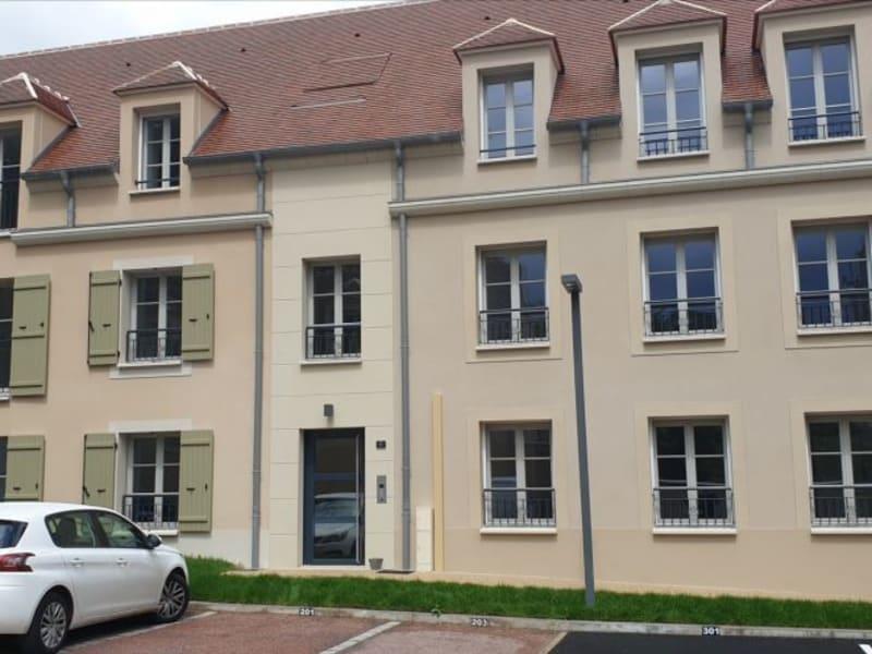 Location appartement Parmain 794€ CC - Photo 1
