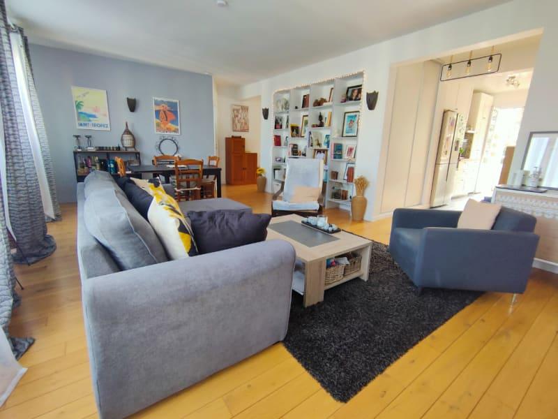 Venta  apartamento Marly le roi 370000€ - Fotografía 1