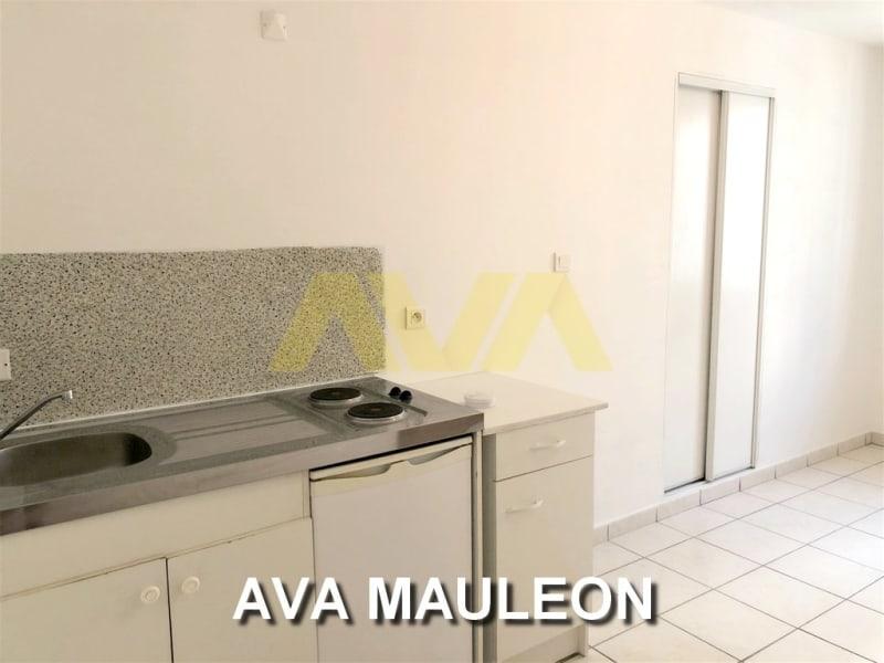 Vermietung wohnung Mauléon-licharre 230€ CC - Fotografie 1