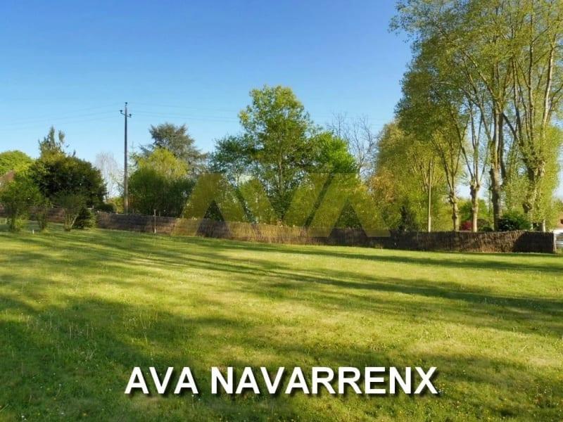 Verkauf grundstück Navarrenx 31500€ - Fotografie 1