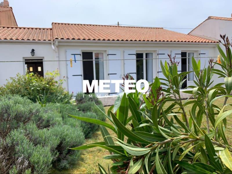 Sale house / villa Les sables d olonne 325400€ - Picture 1