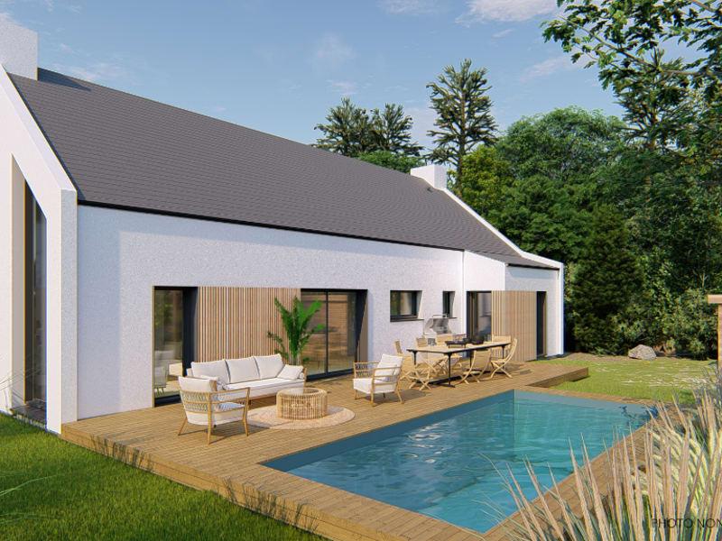 Vendita casa Bangor 576450€ - Fotografia 1