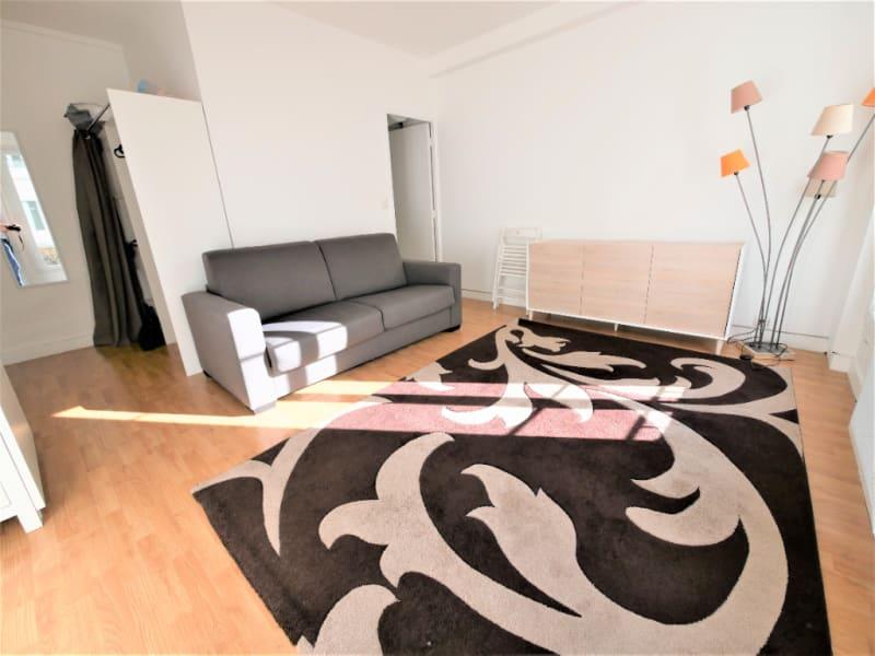 Rental apartment Garches 720€ CC - Picture 2