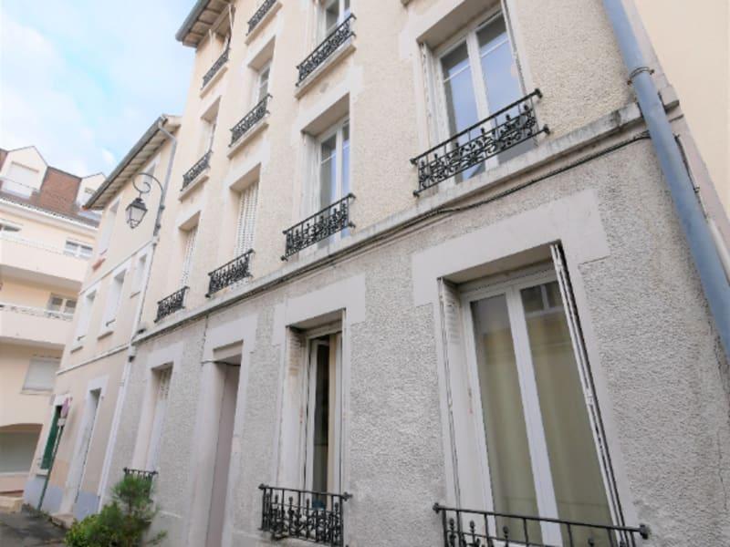 Rental apartment Garches 720€ CC - Picture 3