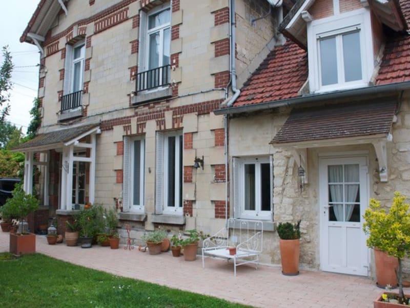 Vente maison / villa Chambly 570000€ - Photo 4