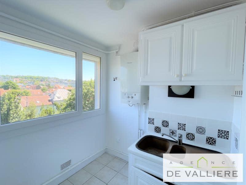 Sale apartment Nanterre 275000€ - Picture 2