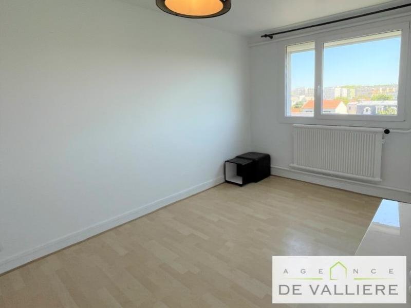 Sale apartment Nanterre 275000€ - Picture 4