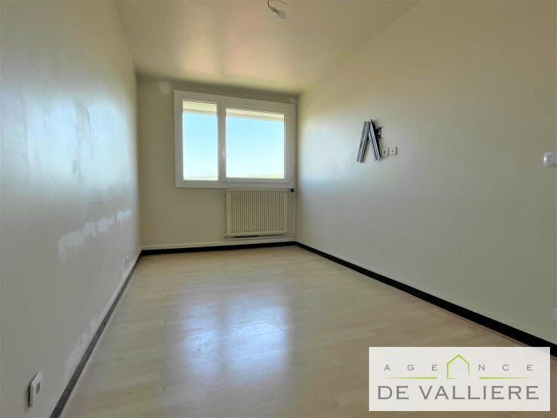 Sale apartment Nanterre 275000€ - Picture 5