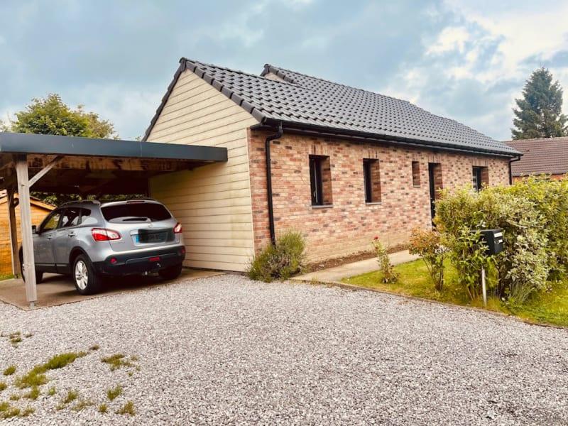 Location maison / villa Ledringhem 748€ CC - Photo 1