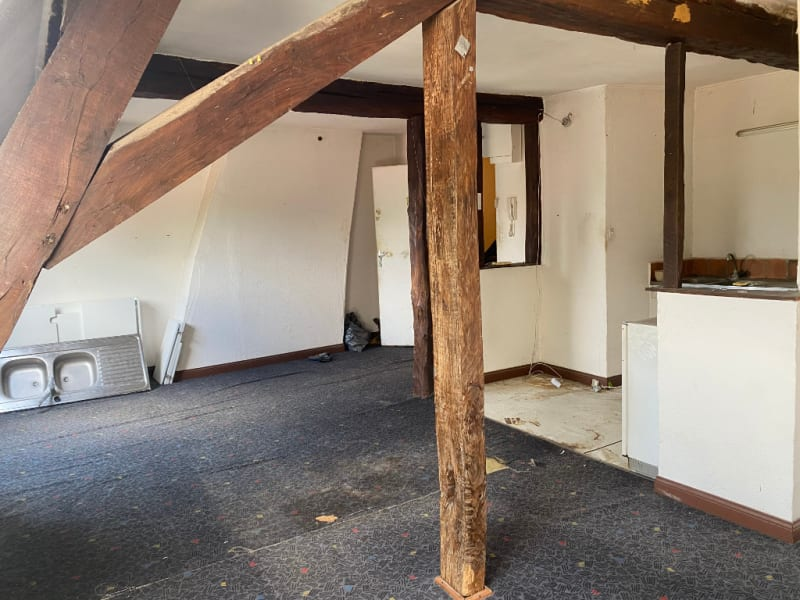 Vente appartement Orchies 65000€ - Photo 3