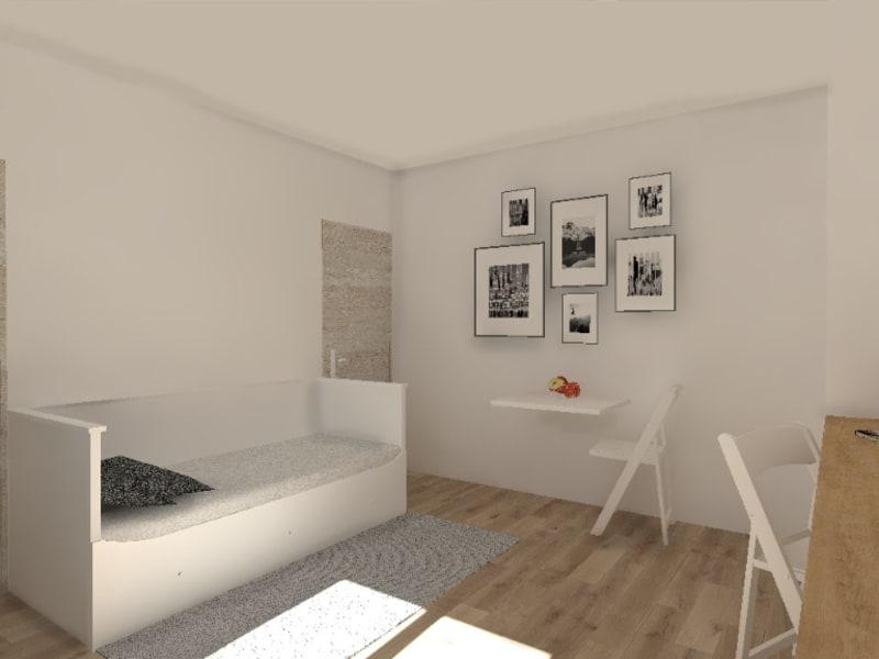 Location appartement Rennes 490€ CC - Photo 1