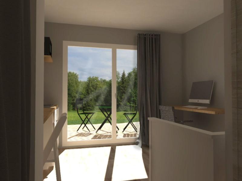 Location appartement Rennes 490€ CC - Photo 2