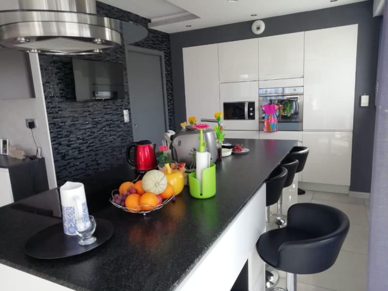 Sale house / villa Mordelles 468000€ - Picture 1