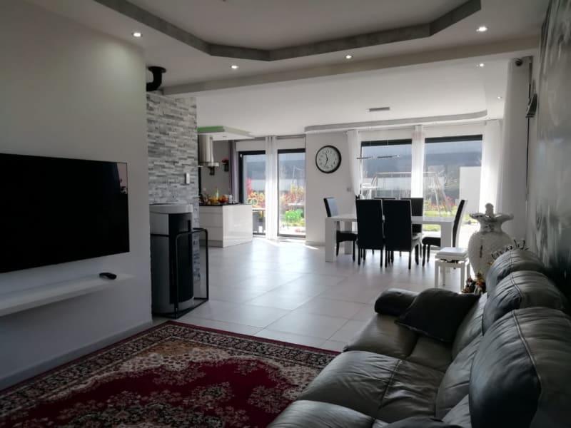 Sale house / villa Mordelles 468000€ - Picture 2