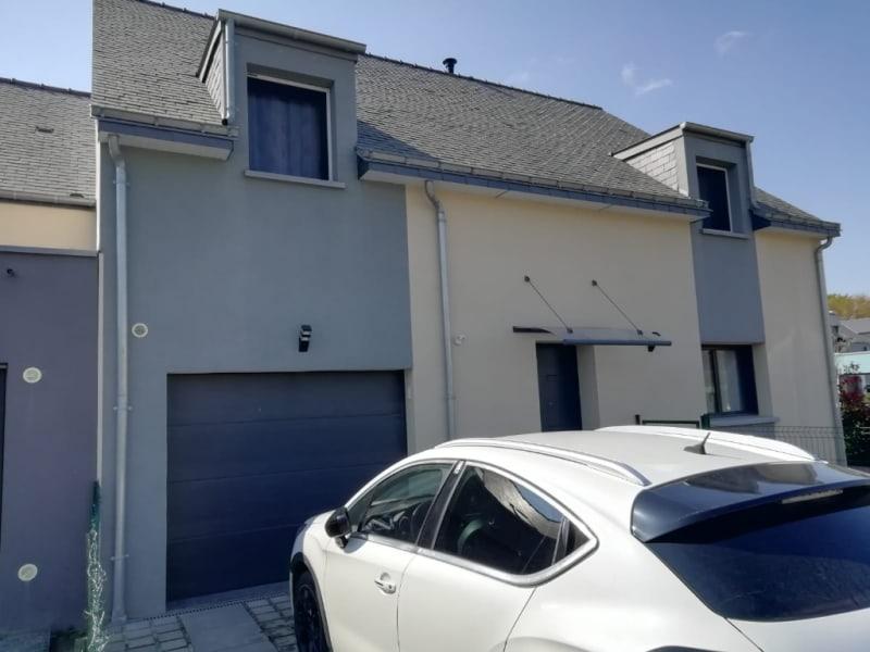 Sale house / villa Mordelles 468000€ - Picture 10