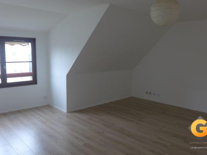 Rental apartment Rennes 690€ CC - Picture 6