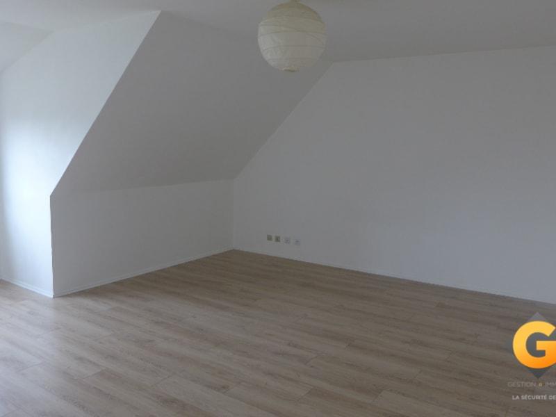 Rental apartment Rennes 690€ CC - Picture 7