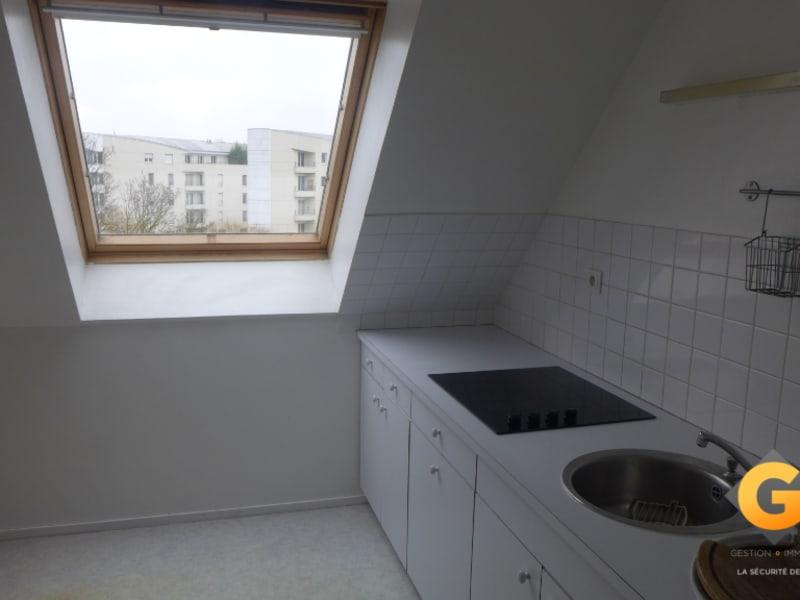 Rental apartment Rennes 690€ CC - Picture 8