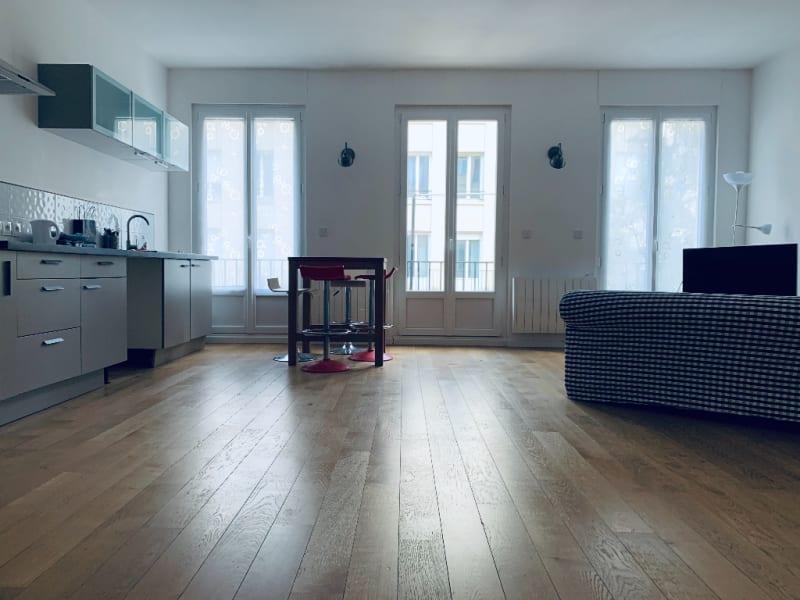 Sale apartment Valenciennes 187000€ - Picture 3