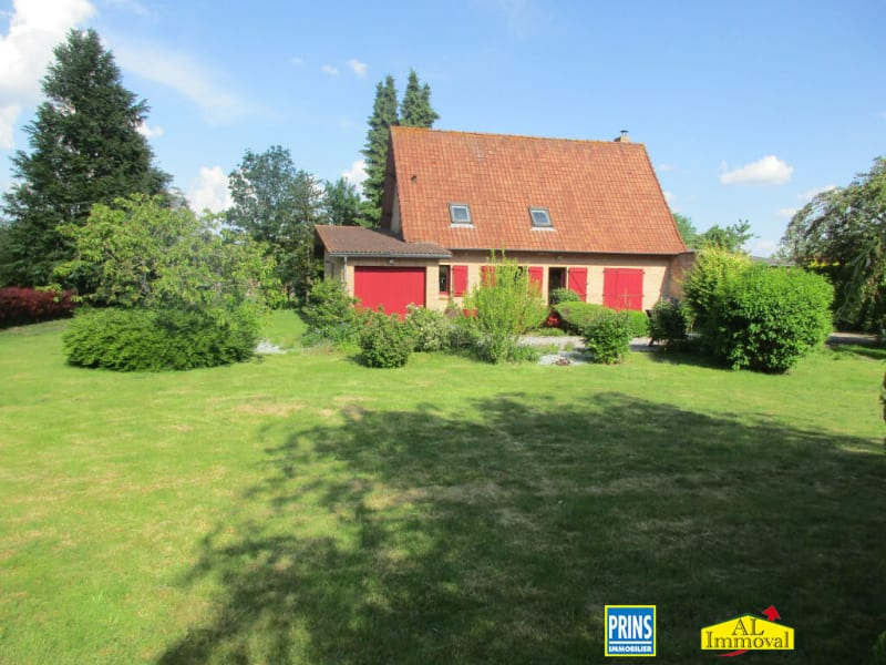 Vente maison / villa Mametz 254800€ - Photo 1