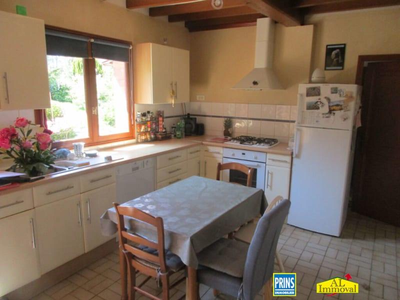 Vente maison / villa Mametz 254800€ - Photo 2