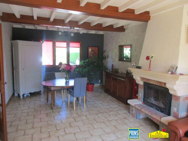 Vente maison / villa Mametz 254800€ - Photo 5