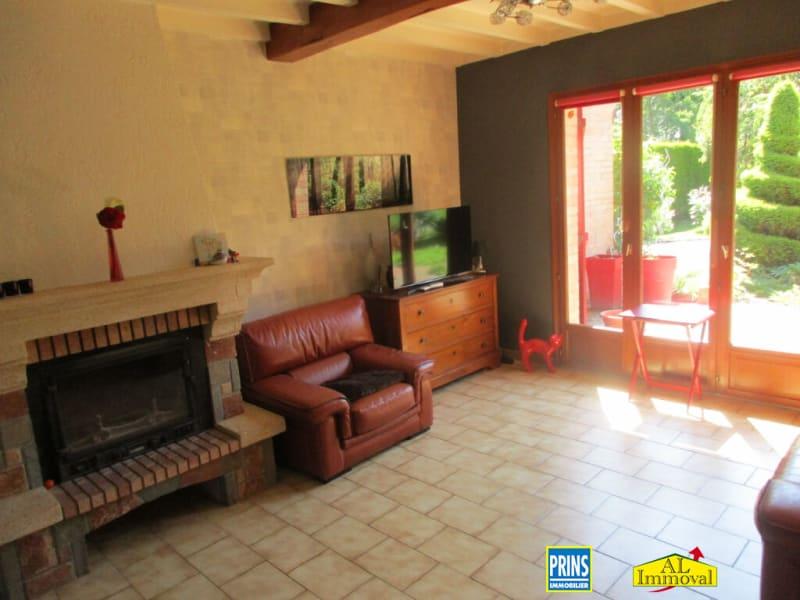 Vente maison / villa Mametz 254800€ - Photo 6