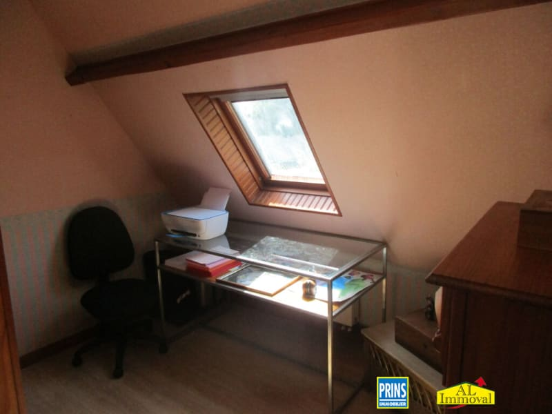 Vente maison / villa Mametz 254800€ - Photo 8