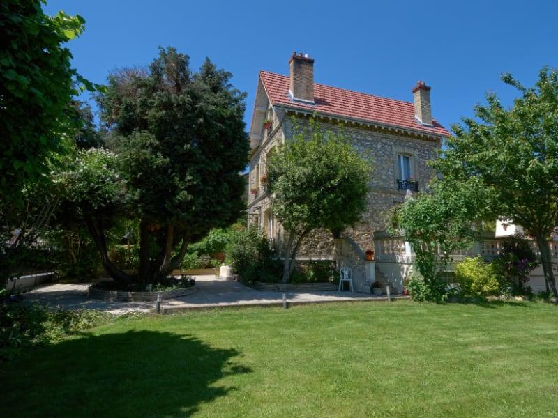 Sale house / villa Cormeilles en parisis 760000€ - Picture 2