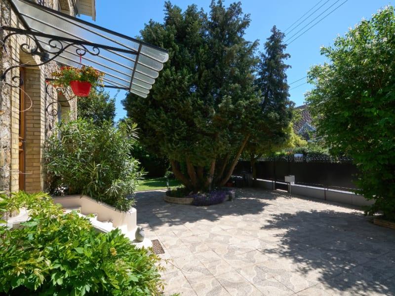 Sale house / villa Cormeilles en parisis 760000€ - Picture 3
