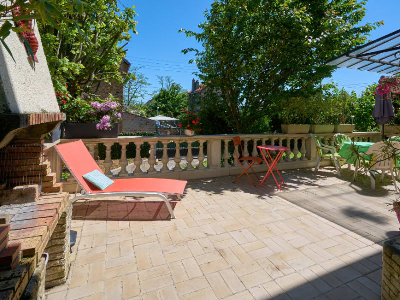 Sale house / villa Cormeilles en parisis 760000€ - Picture 4