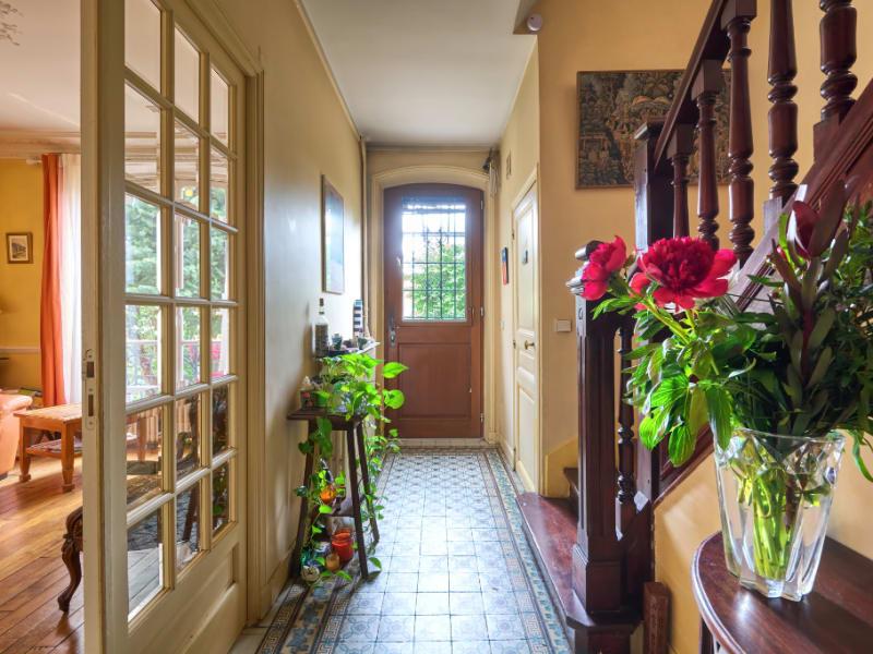 Sale house / villa Cormeilles en parisis 760000€ - Picture 6