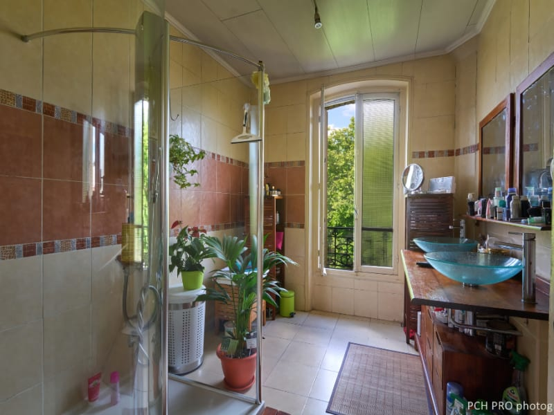 Sale house / villa Cormeilles en parisis 760000€ - Picture 8