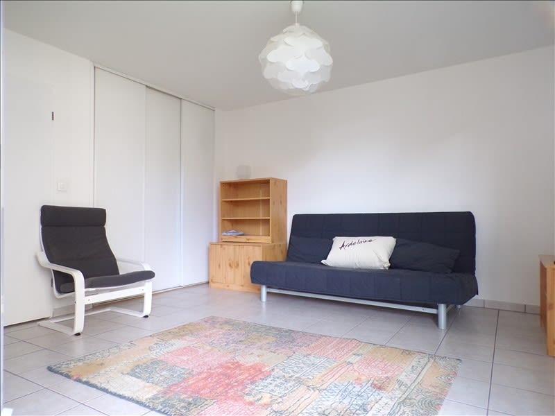Rental apartment Montigny le bretonneux 750€ CC - Picture 2