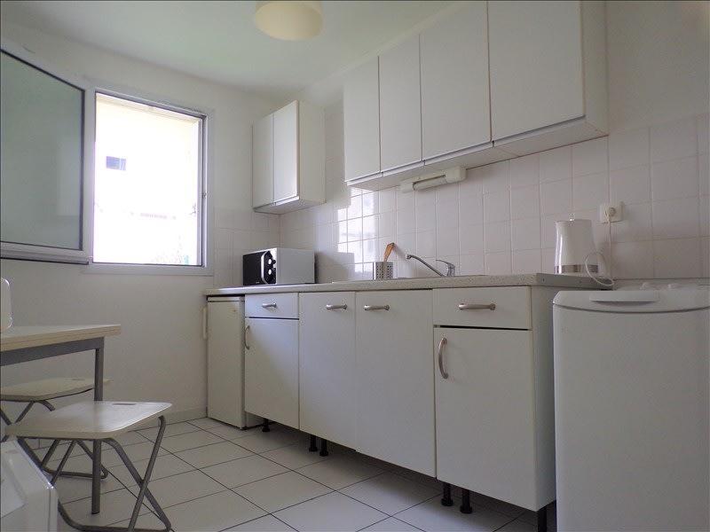 Rental apartment Montigny le bretonneux 750€ CC - Picture 4
