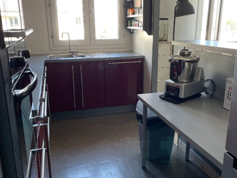 Sale apartment Poissy 315000€ - Picture 3