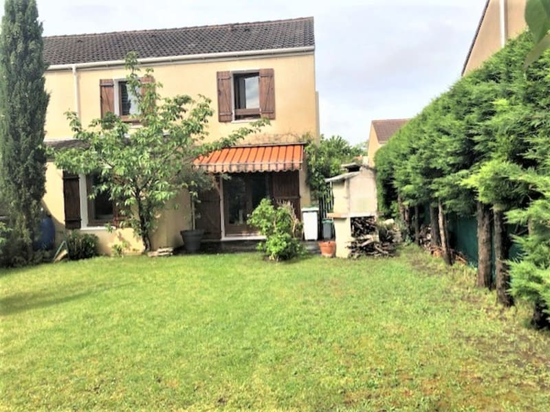 Vente maison / villa Saint leu la foret 374500€ - Photo 1