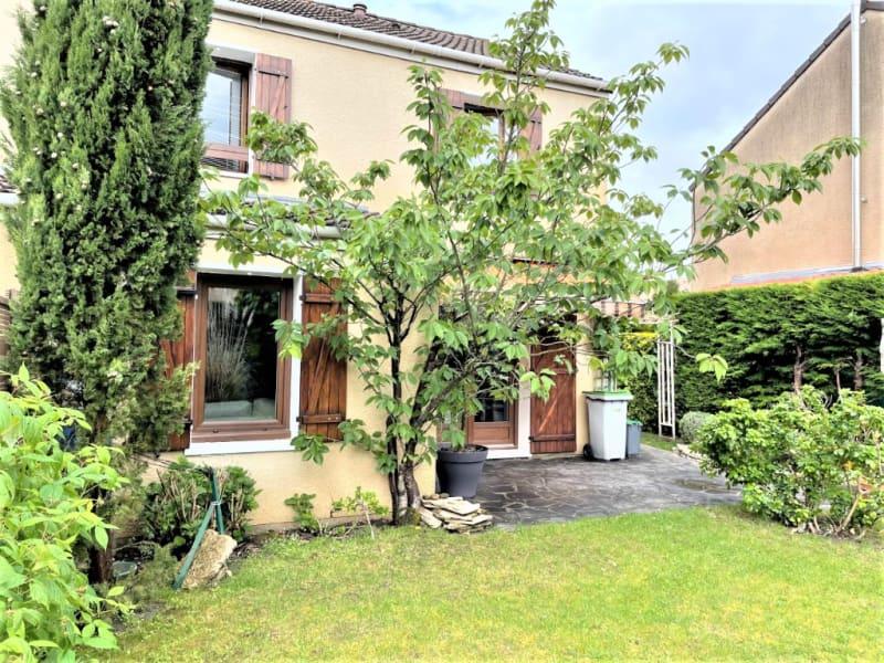 Vente maison / villa Saint leu la foret 374500€ - Photo 2