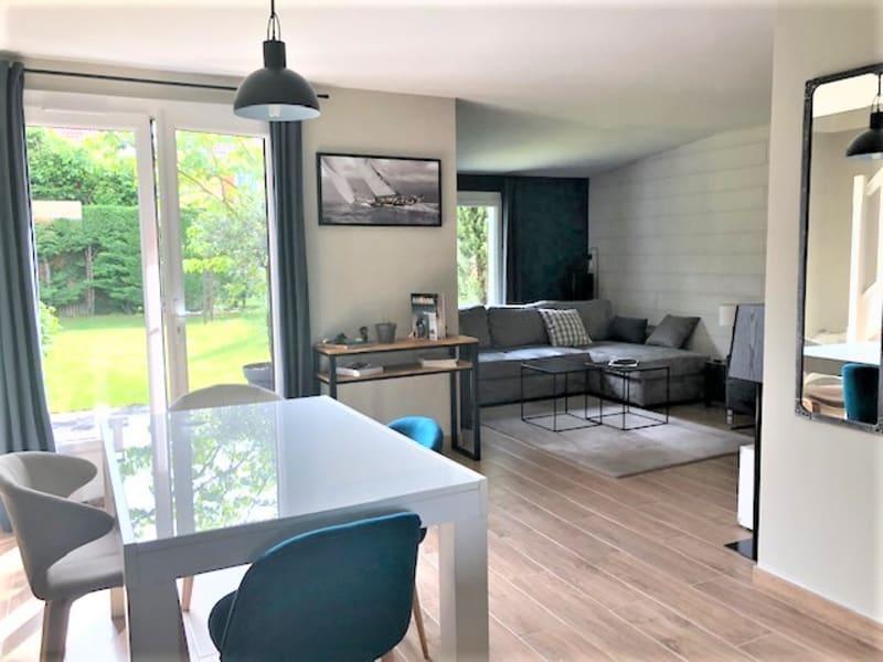 Vente maison / villa Saint leu la foret 374500€ - Photo 5