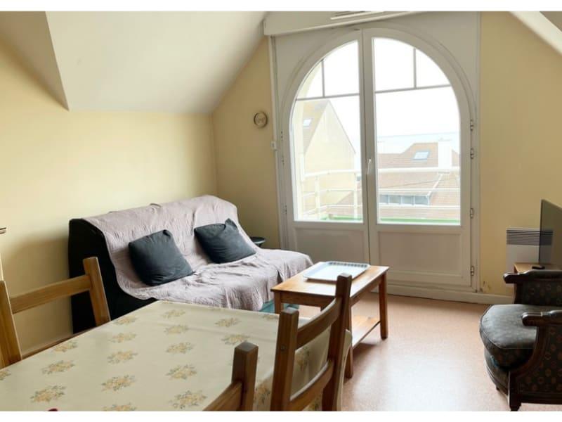 Vacation rental apartment Wimereux 506€ - Picture 5